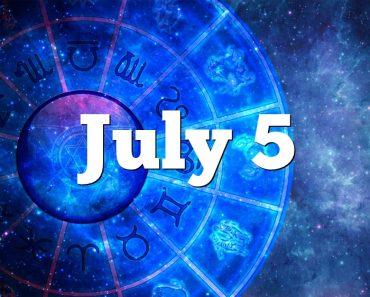 July 16 Birthday Horoscope Zodiac Sign For July 16th