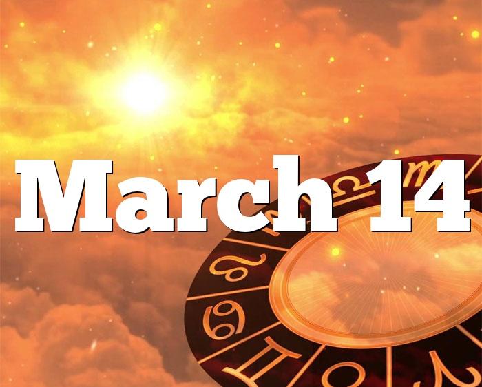 cancer march 14 birthday horoscope 2020