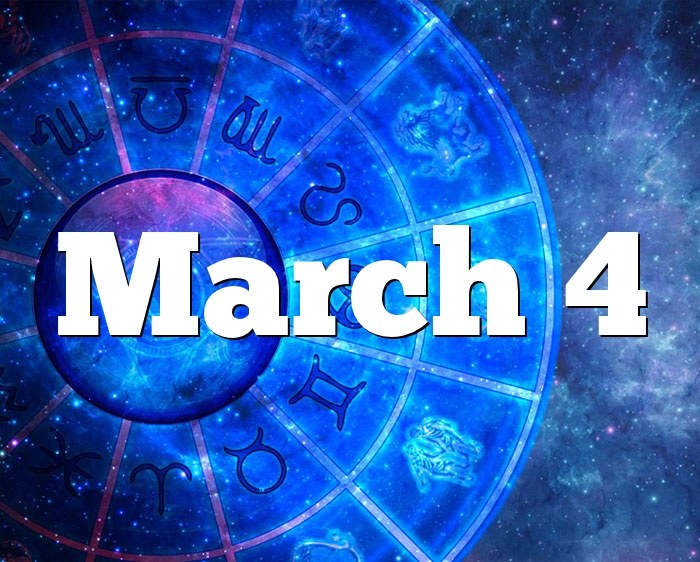 march 4 libra birthday horoscope