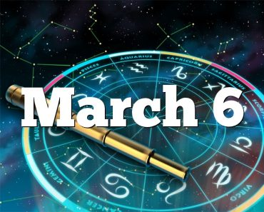 March 6