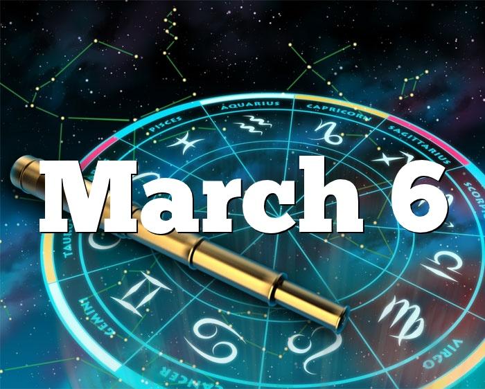 march 6 2020 birthday horoscope pisces