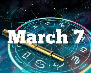March 7