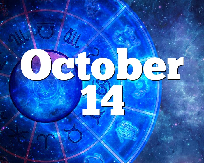 aries october 14 birthday astrology
