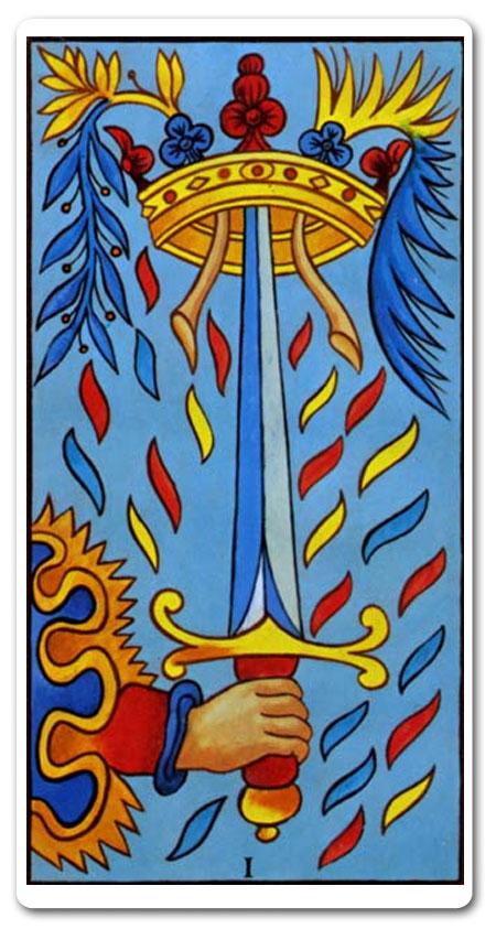 tarot Aquarius February