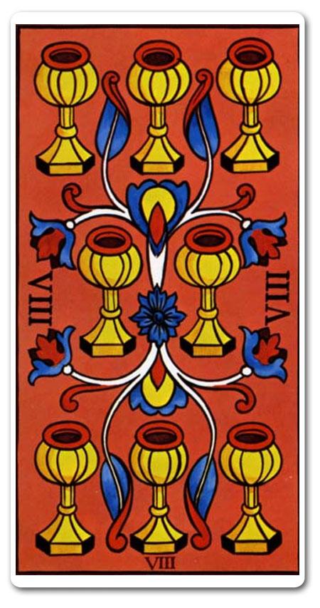 tarot Virgo June