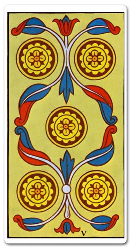 tarot Virgo December