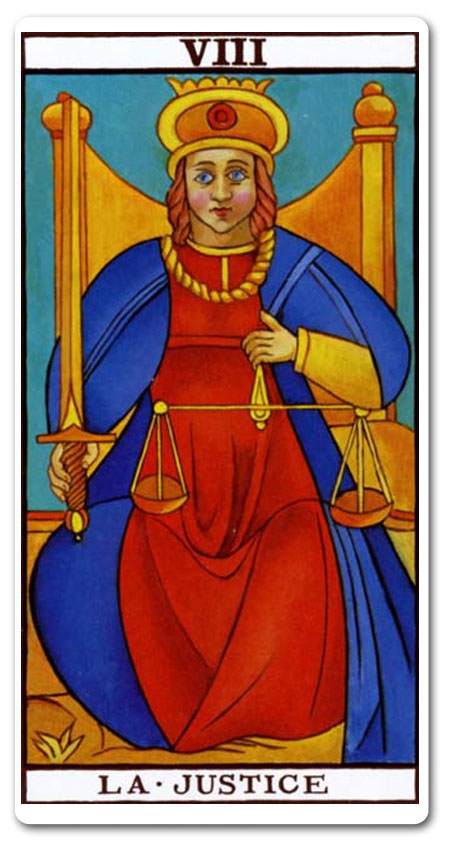 tarot Aries February