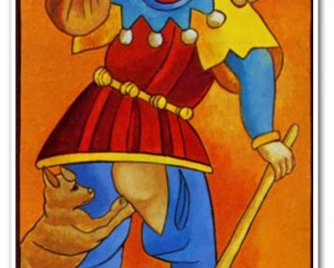 The Fool tarot meaning : love, finances, future, yes or no