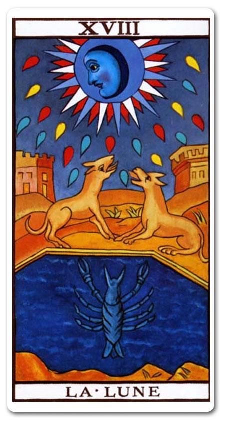 tarot Gemini October