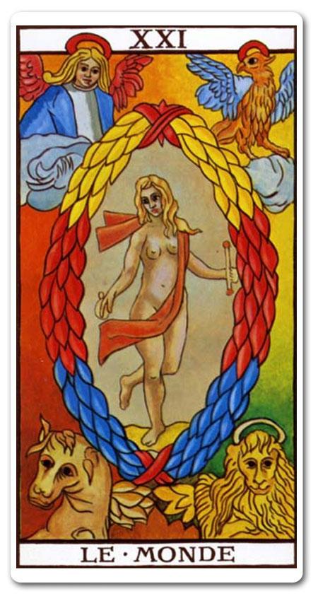 tarot Capricorn May