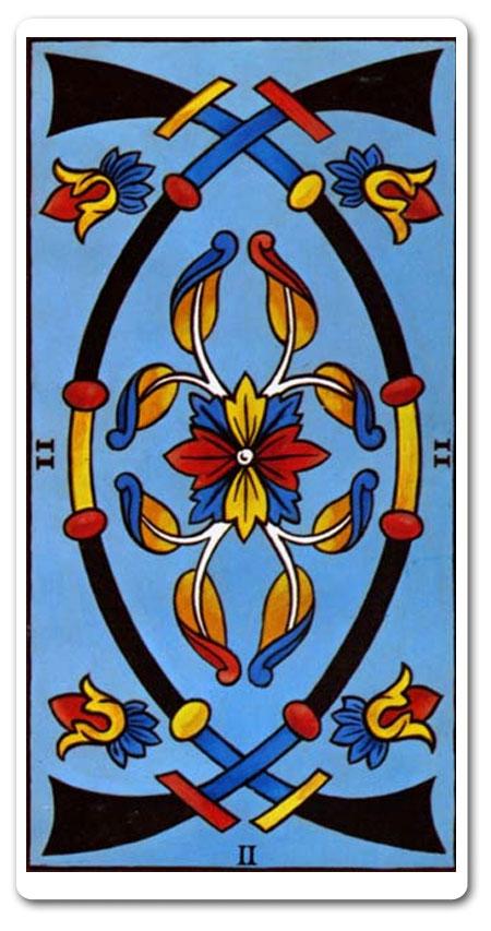 tarot Aquarius December