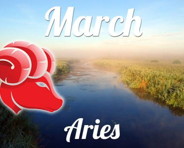 Horoscope Aries October 2020