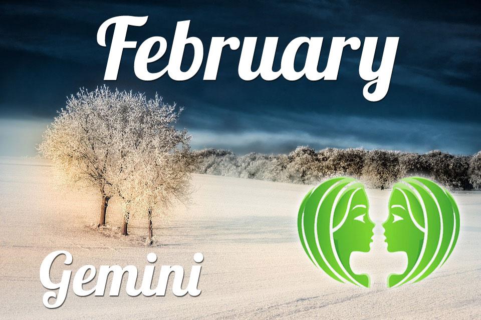 month of february 2020 gemini horoscope