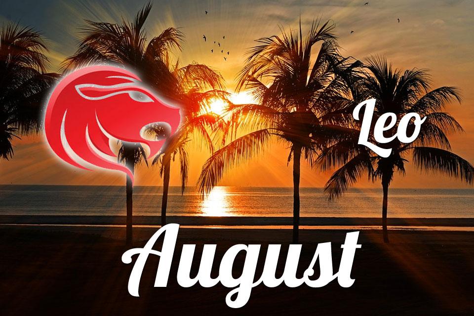 Horoscope Leo August 2020