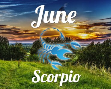 Horoscope Scorpio October 2020