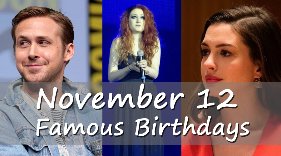 daily horoscope for november 12 birthdays