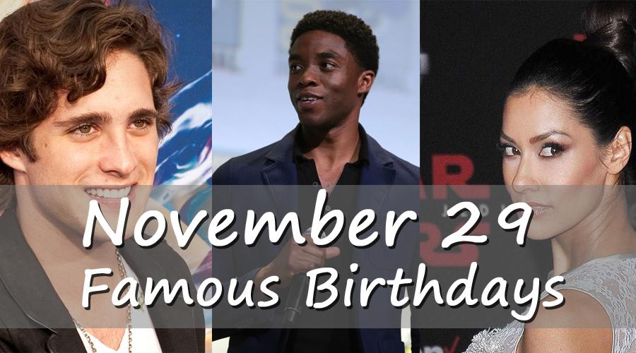 daily horoscope for november 29 birthdays