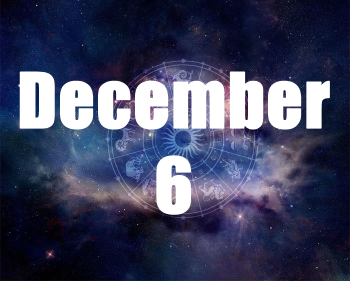 birthday horoscope aquarius december 6 2019