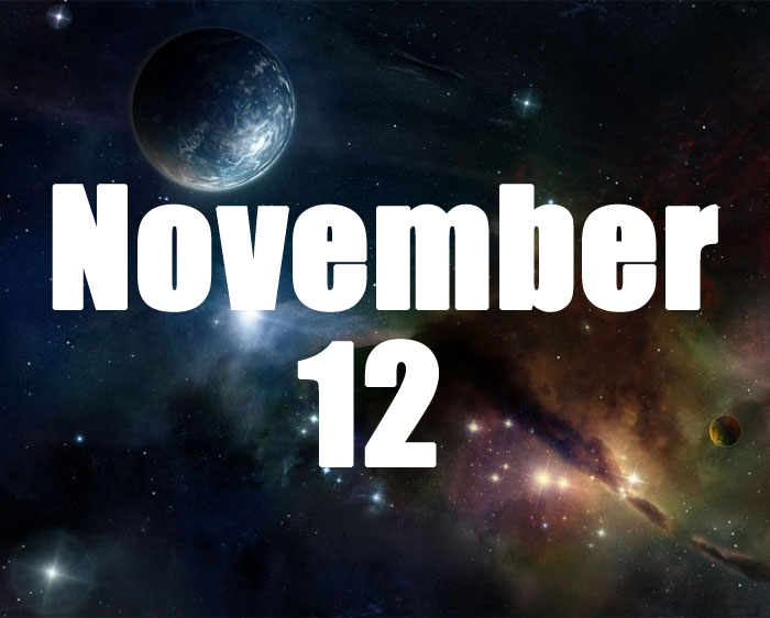 november 12 birthday astrology profile