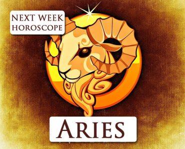 Libra next week horoscope