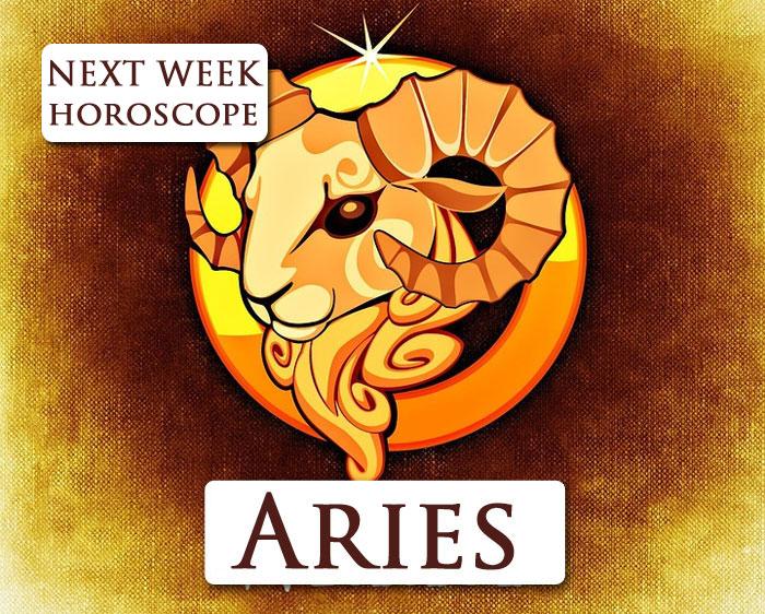 horoscope of the next week