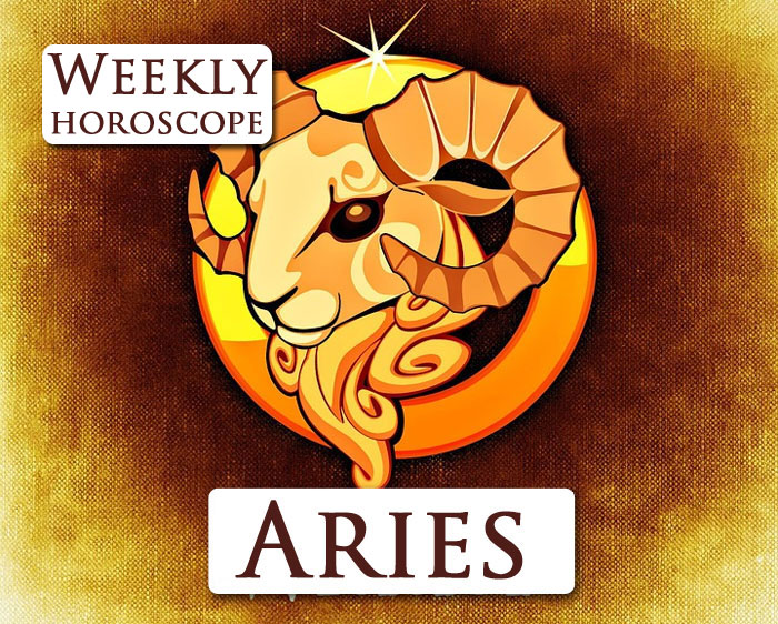 aries weekly horoscope from 8 march 2020