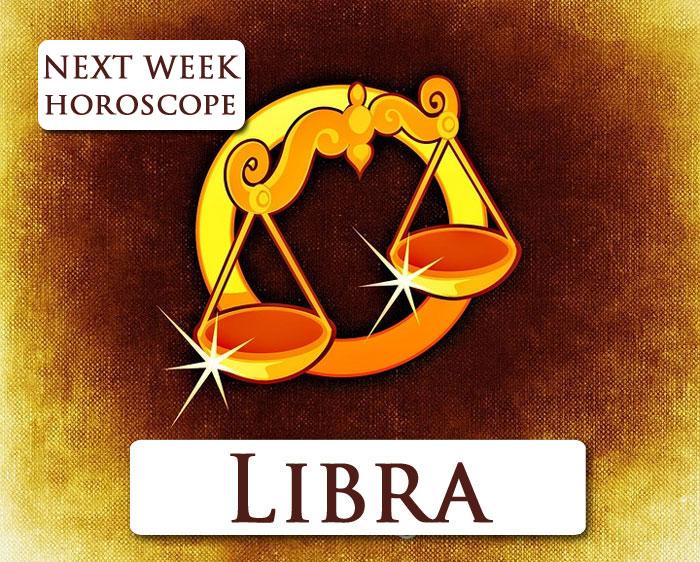 Libra Weekly Horoscope October 7, 12222