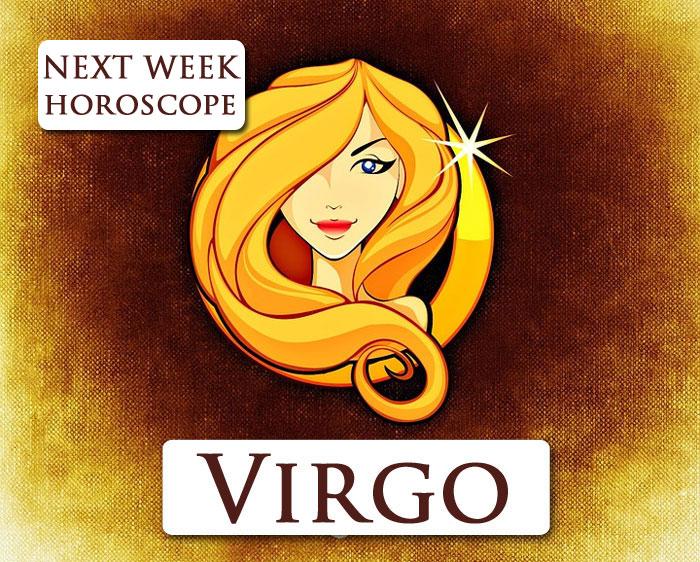 Virgo Weekly Horoscope 30 September - 6 October, 12222