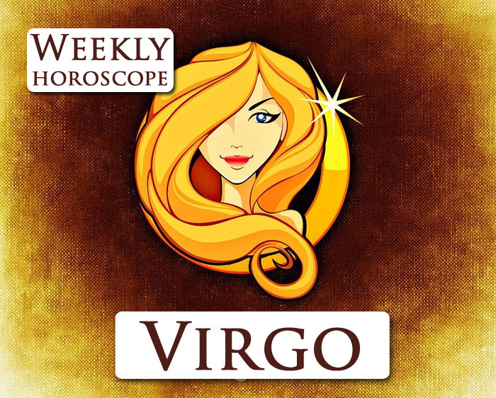 Know about Virgo Weekly Horoscope Prediction (Born Between August 24 – Sept 22)