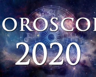 horoscope 2020 free