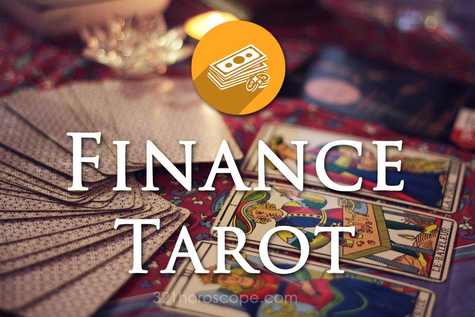 finance tarot