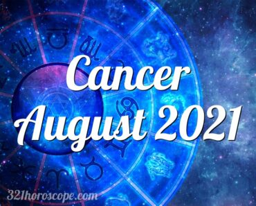 Cancer August 2021