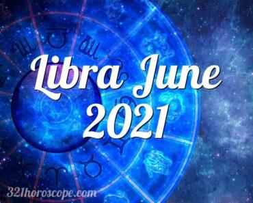 Libra June 2021