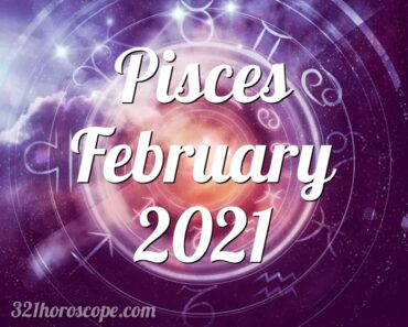 Pisces February 2021