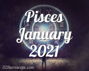 Pisces January 2021