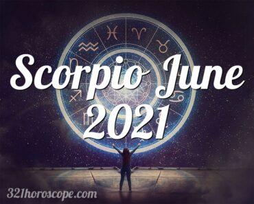 Scorpio June 2021