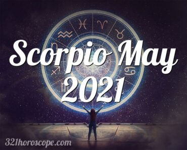 Scorpio May 2021